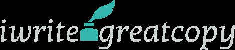 iwritegreatcopy Logo
